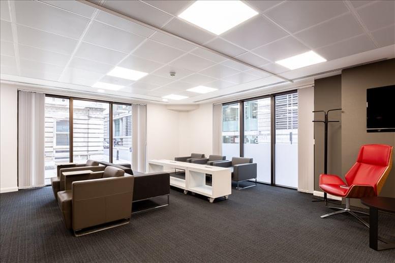 Rent Blackfriars Office Space on 2 Tallis Street, London