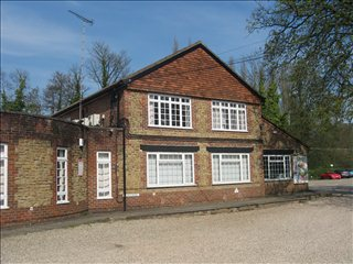 Photo of Office Space on Guardian House, Borough Road, Godalming - Chessington