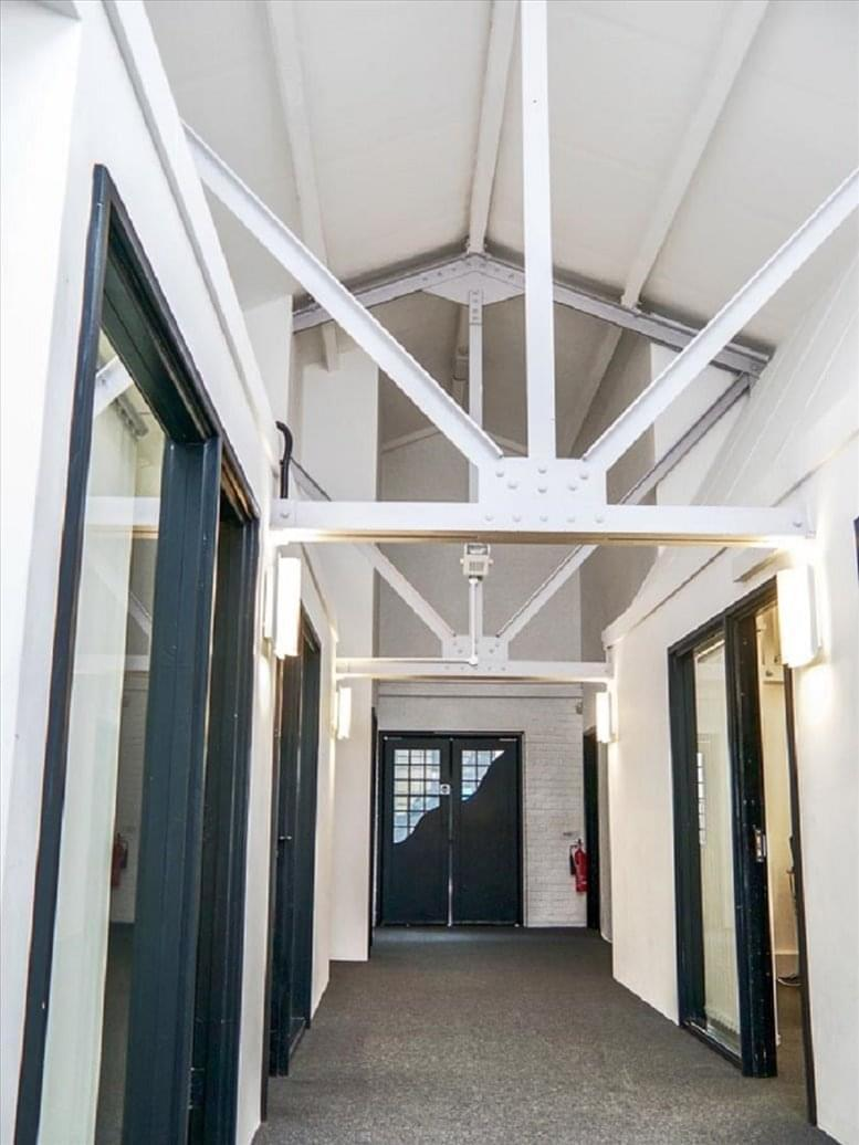 Holloway Office Space for Rent on 39 - 41 North Road, Islington