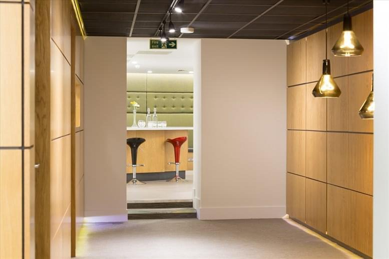 Photo of Office Space on 1 Royal Exchange, City of London The City