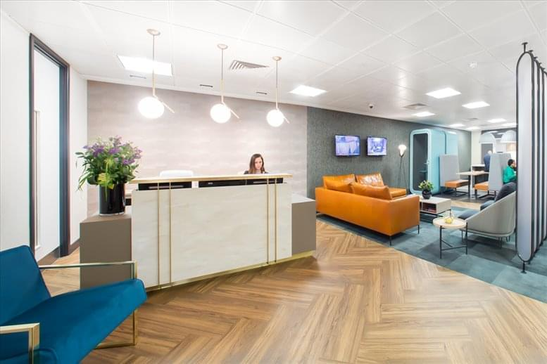 1 Royal Exchange, City of London Office for Rent The City