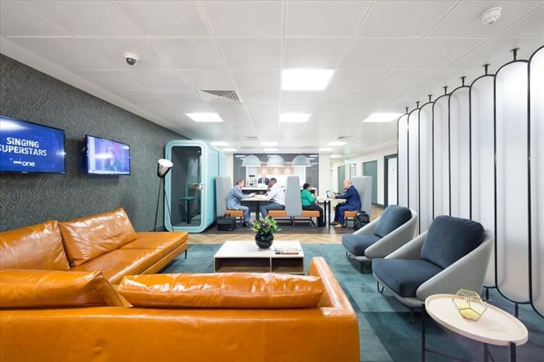 Office for Rent on 1 Royal Exchange, City of London The City
