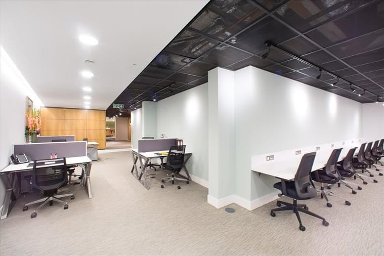 Photo of Office Space available to rent on 1 Royal Exchange, City of London, The City