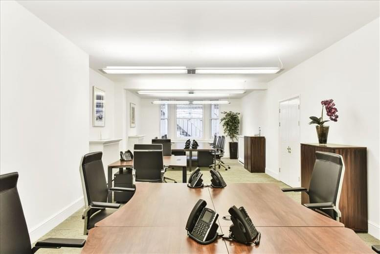 Photo of Office Space on 65 Sloane Street Knightsbridge