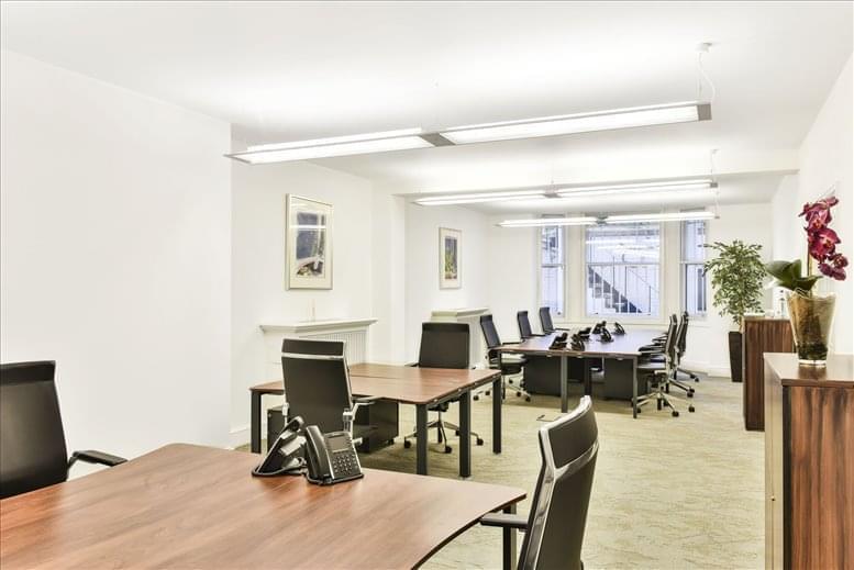 65 Sloane Street Office for Rent Knightsbridge