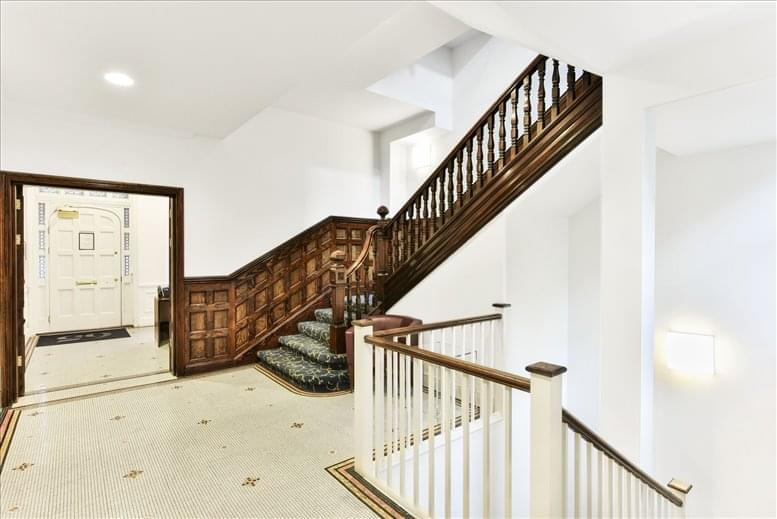 Picture of 65 Sloane Street Office Space for available in Knightsbridge
