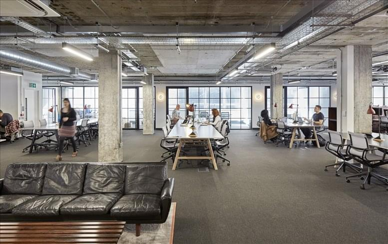 Henry Wood House, 2 Riding House Street Office for Rent Oxford Circus