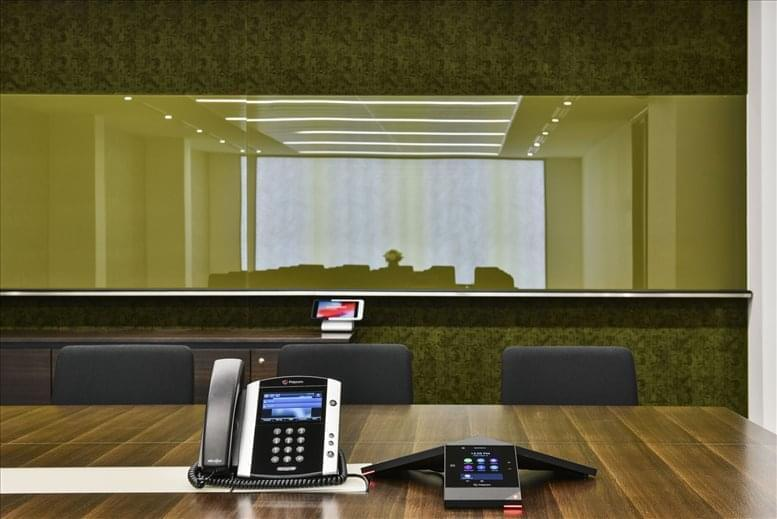 Photo of Office Space on 85 Gresham Street, The City The City
