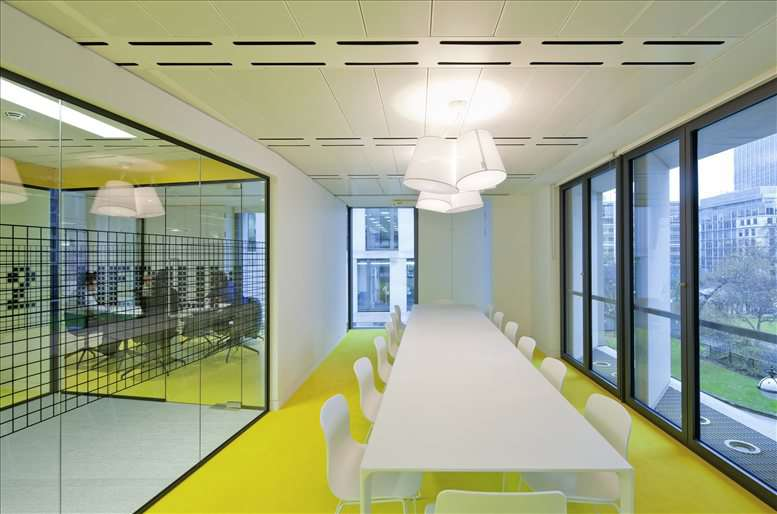 Office for Rent on 26 Finsbury Square, London Moorgate