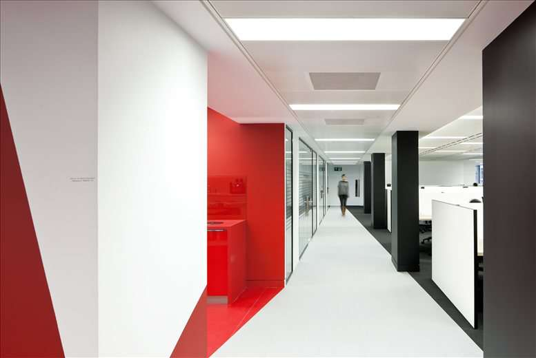 Image of Offices available in Moorgate: 26 Finsbury Square, London