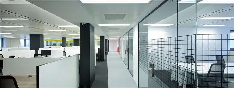 Photo of Office Space available to rent on 26 Finsbury Square, London, Moorgate