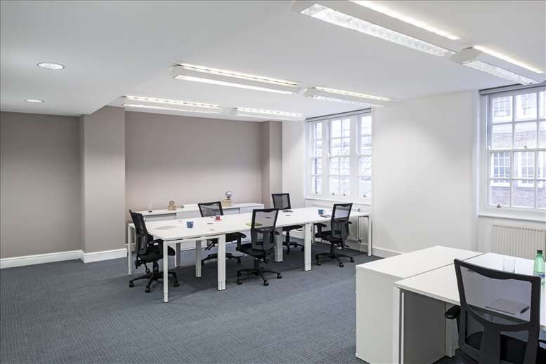 Bentinck House, 3-8 Bolsover St, Fitzrovia Office for Rent Fitzrovia