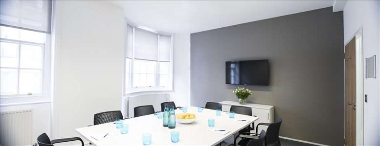 Picture of Bentinck House, 3-8 Bolsover St, Fitzrovia Office Space for available in Fitzrovia