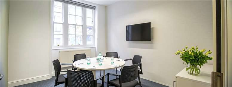 Office for Rent on Bentinck House, 3-8 Bolsover St, Fitzrovia Fitzrovia