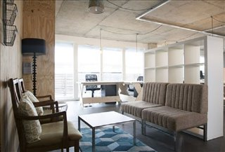Photo of Office Space on Reliance Wharf, 2-10 Hertford Road, De Beauvoir Town - Hoxton