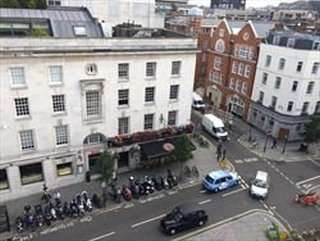 41-44 Great Queen Street, West End available for companies in Covent Garden