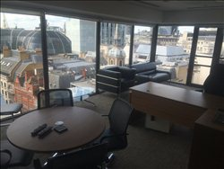 Photo of Office Space available to rent on 110 Cannon Street, The City, Cannon Street