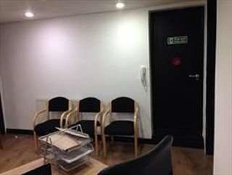 Matrix Business Centre, Highview House, 167 Station Road Office for Rent Edgware