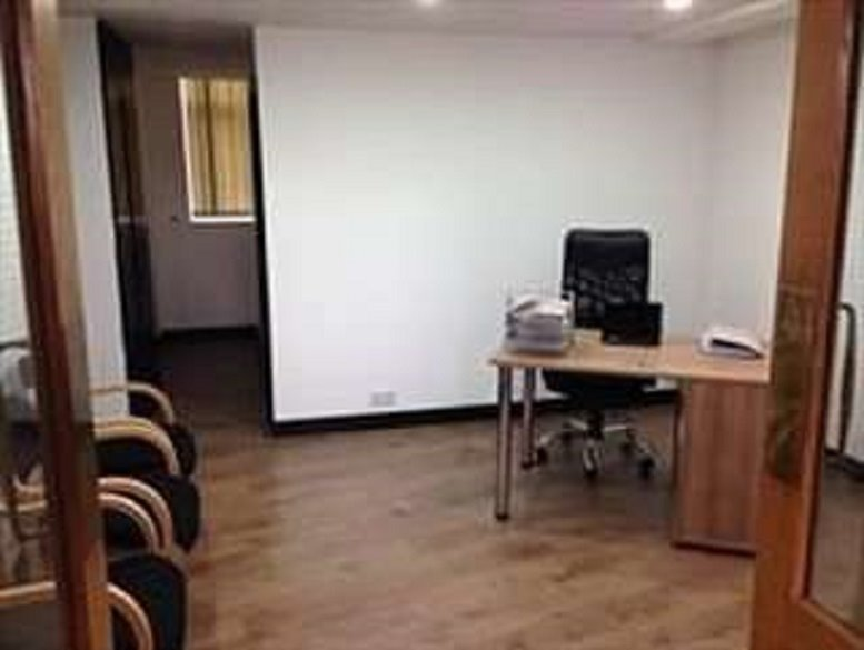 Image of Offices available in Edgware: Matrix Business Centre, Highview House, 167 Station Road