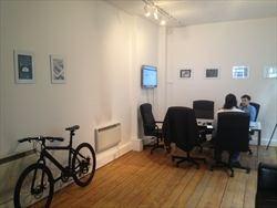 Photo of Office Space on 22 Great Marlborough Street, Soho Oxford Circus