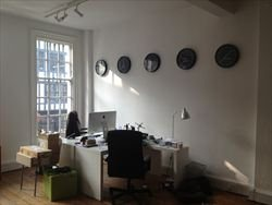 22 Great Marlborough Street, Soho Office for Rent Oxford Circus