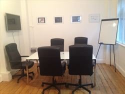 Picture of 22 Great Marlborough Street, Soho Office Space for available in Oxford Circus