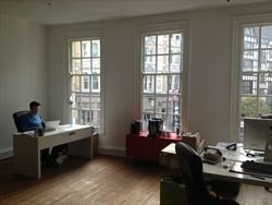 Office for Rent on 22 Great Marlborough Street, Soho Oxford Circus