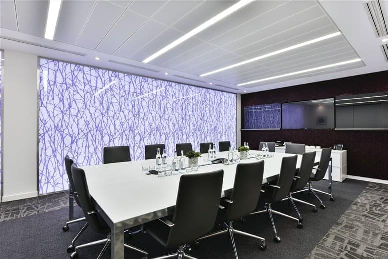 Photo of Office Space on 23 King Street St James's Park