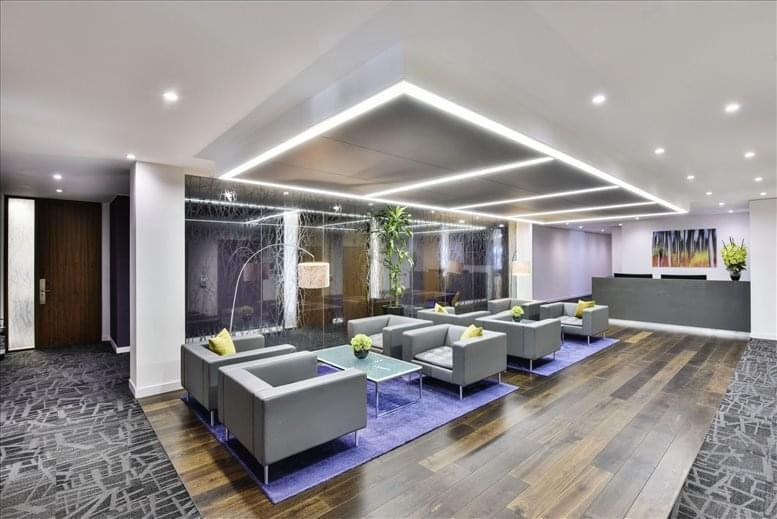 Office for Rent on 23 King Street St James's Park