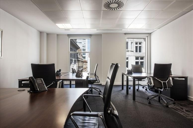 Image of Offices available in St James's Park: 23 King Street