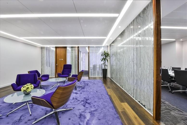 Picture of 23 King Street Office Space for available in St James's Park