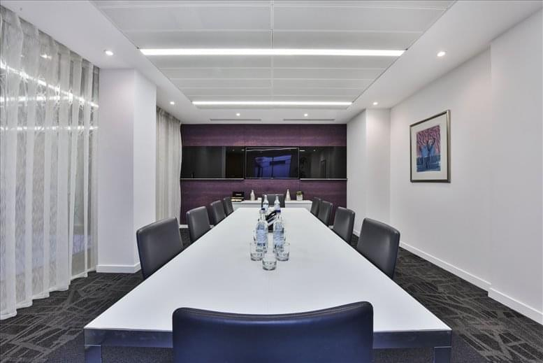 Rent St James's Park Office Space on 23 King Street