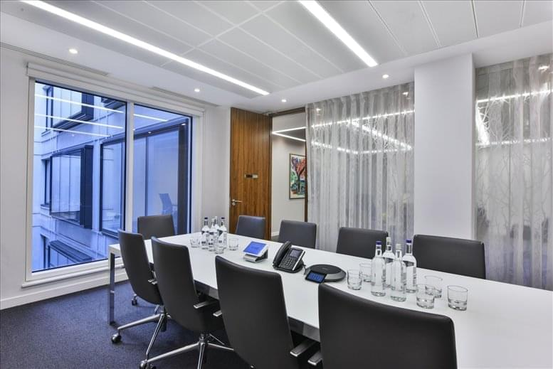 Photo of Office Space available to rent on 23 King Street, St James's Park