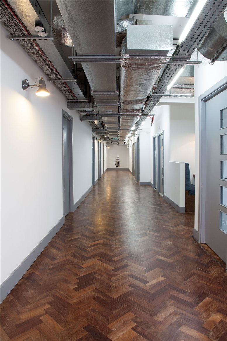 Photo of Office Space available to rent on 69 Old Street, London, Old Street