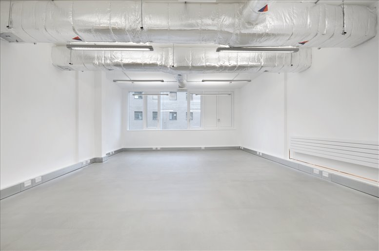 Photo of Office Space on The Light Bulb, 1 Filament Walk Wandsworth