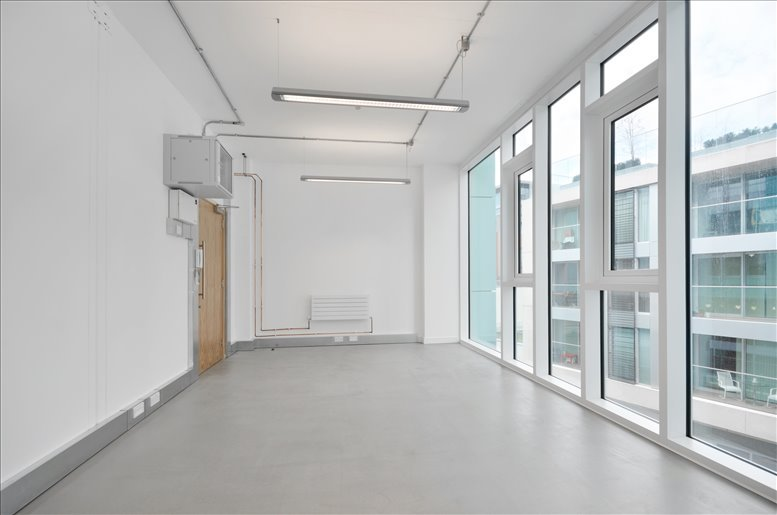 The Light Bulb, 1 Filament Walk Office for Rent Wandsworth