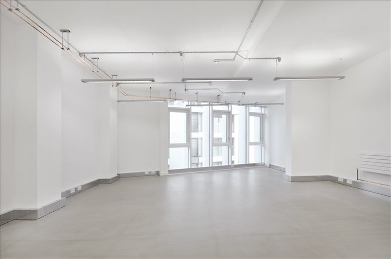 Picture of The Light Bulb, 1 Filament Walk Office Space for available in Wandsworth