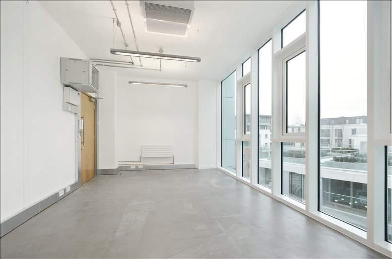 Image of Offices available in Wandsworth: The Light Bulb, 1 Filament Walk