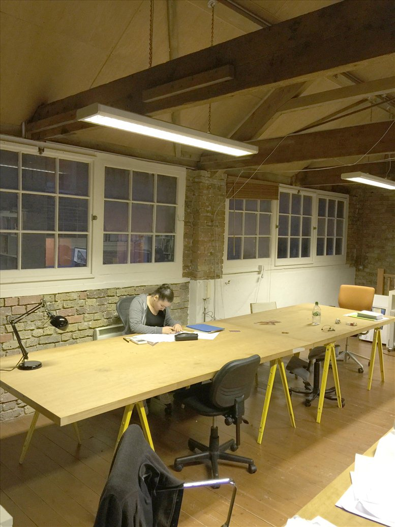 2 Durham Yard, Teesdale Street Office for Rent Bethnal Green