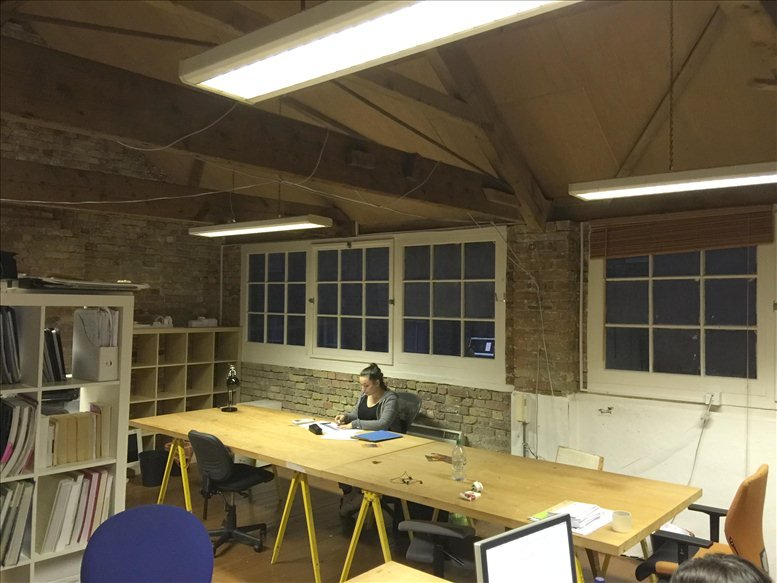 Office for Rent on 2 Durham Yard, Teesdale Street Bethnal Green