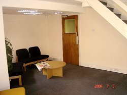 Photo of Office Space on 24/26 Arcadia Avenue Finchley