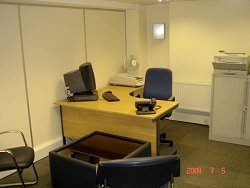 Photo of Office Space on 24/26 Arcadia Avenue - Finchley