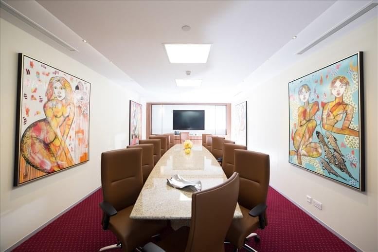 Photo of Office Space on One Mayfair Place Mayfair