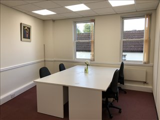 Photo of Office Space on Adelphi Court, 1-3 East Street, Epsom, Surrey - Sutton