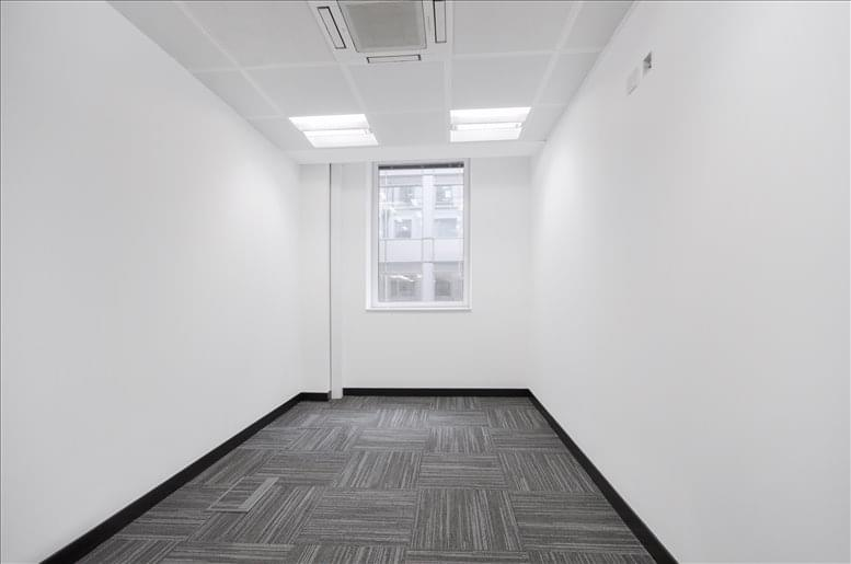 Picture of Bouverie House, 154- 60 Fleet Street, City of London Office Space for available in Fleet Street