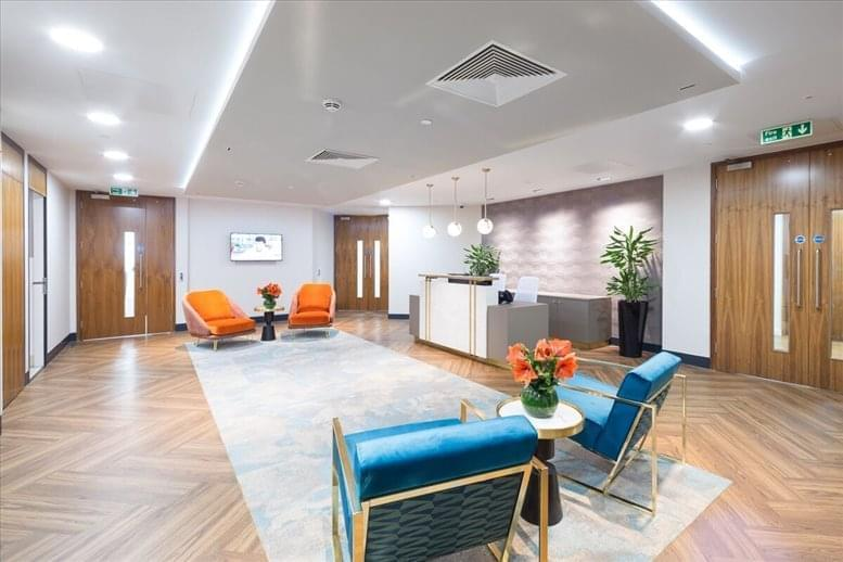 Picture of 75 King William Street Office Space for available in Monument