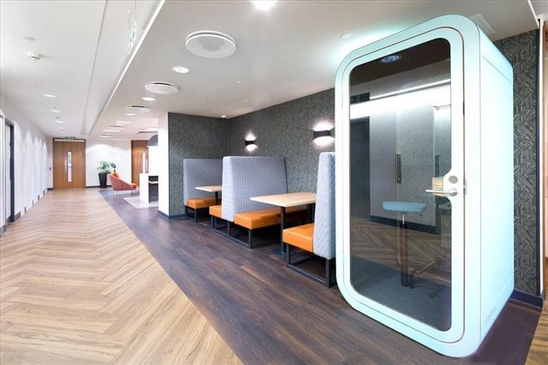 Image of Offices available in Monument: 75 King William Street