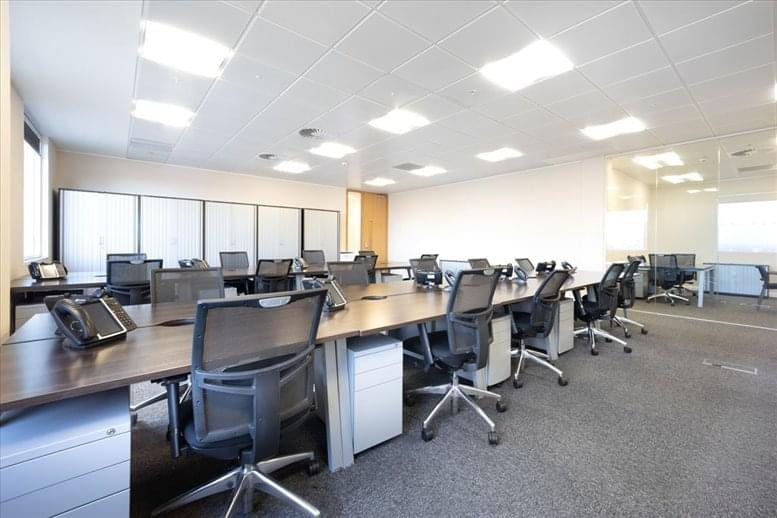 Rent Aldgate Office Space on 15 St Botolph Street