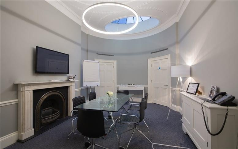 Image of Offices available in Bloomsbury: 26-27 Bedford Square, West End
