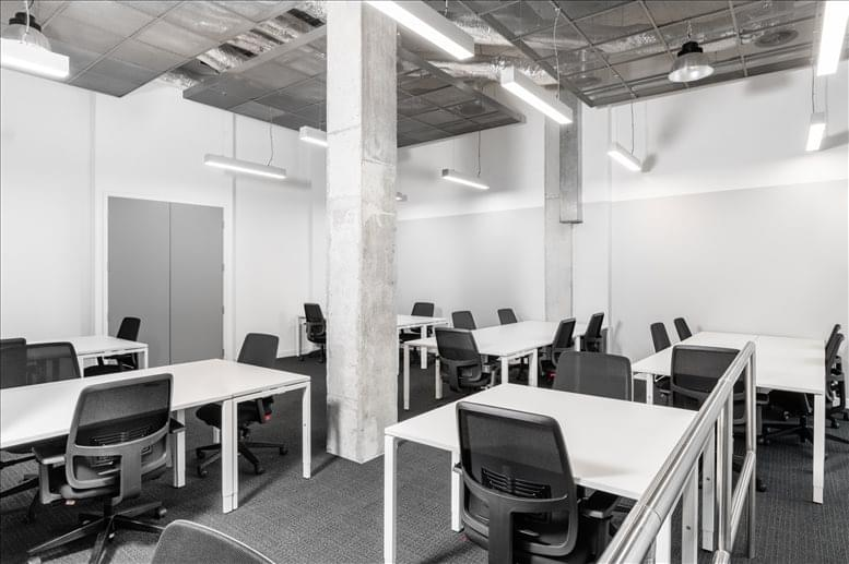 Eagle House, 167 City Road, London Office for Rent Hoxton